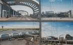 AEROPORT BLAISE DIAGNE DE NDIASS : Les travaux ont démarré