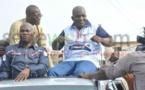 Plainte du Préfet de Dakar : Oumar Sarr auditionné par la Sûreté urbaine