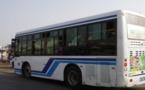 Perversite dans les bus: Un homme sort son Zizi dans le tata de la ligne 57