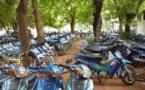 Recrudescence des accidents meurtriers à Diourbel : Le procureur de la république décide de sévir contre les conducteurs de moto-Jakarta