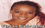 FLASH SUR... Yéya Ly Diallo Ndoye