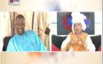 Vidéo- Pape Cheikh Diallo se moque de Iran Ndao: « C'est quoi ce fouroux fourox de ton nez? ».Regardez