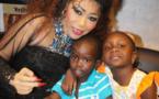 Quand Aïda Patra prend la pose avec sa fille cadette et Dadi Diallo, son petit-fils, ça donne…