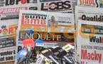 Revue de presse du 21 Septembre : Macky Sall et la crise burkinabè s'offrent la Une des journaux