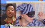 Vidéo-Kia-séduction revient avec d'autres révélations: « Les erreurs que les homme doivent éviter au lit » Regardez