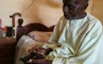 Nécrologie: Le pére de feu Ndongo Lo n'est plus.