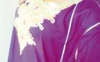 Esther Ndiaye: Ultra glamour