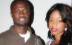 """Photo + détails. Fata: """" Mon épouse, Mbaye Dièye Faye, mon ménage et moi..."""" (Les détails)"""