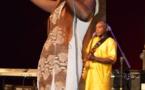 Vidéos : Quelques moments forts du concert de Coumba Gawlo à Paris : Regardez