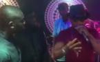 Vidéo-El Hadji Diouf au concert de Pape Diouf,… ce qu'il dit sur Wally Seck…