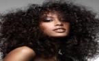 Conseils naturels pour une pousse des cheveux plus rapide.