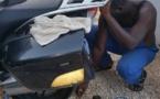 Affaire moto à 14 millions : Daouda Faye frère de la first lady, déverse sa colère sur ….