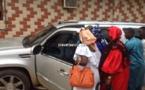 Mariage de Mara Ndiaye :Le fils du président ,Amadou Sall au centre de l'attraction avec ses Bolides