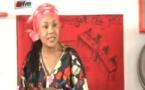 Tfm : Ndiaga Ndour offre une voiture valant 80 millions à Amina Poté