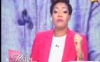 Vidéo- Ya Awa: « Cela m'a fait mal de voir Macky Sall percuté par la journaliste »