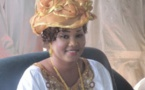 Maimouna Sao, ex-épouse de Cheikh Béthio :  » Il refuse de nourrir son enfant et continue pendant ce temps à organiser des Thiants «