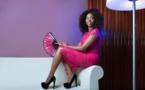 Adiouza en mode shooting pour un nouveau single