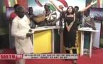 Vidéo: Amina Poté titube sur le plateau… Regardez