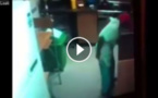 Camera cachée : La servante urine dans le repas