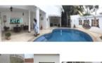 Voici la belle villa de Karina Tavarez sise aux Almadies …