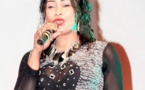 La chanteuse GuiGui plus sexy que jamais lors de sa prestation à Sorano