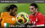 [VIDEO] L'EGYPTE MASSACRE LA COTE D'IVOIRE 4-1: Buts et temps forts