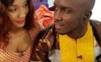 Adja Diallo s'écarte de plus en plus de son compagnon