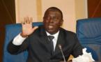 Cheikh Tidiane Gadio: « L'Assemblée doit être réformée »