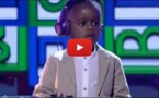 VIDÉO - Un mini DJ de 3 ans remporte 'L'Afrique du Sud a un Incroyable talent'