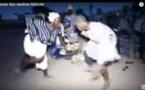 Vidéo: Admirez la danse endiablée des Sérères Ndoute de Mont Rolland