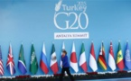 Le sommet du G20  devrait  s'articuler autour de l'immigration-paix-sécurité, selon HSF