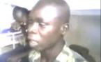 Vidéo – Fou rire: Soldat sénégalais ne maîtrise pas l'hymne national… Regardez