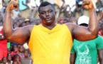 Balla Gaye II: « Tant que je ne serai pas à 100%, je prendrai aucun combat »