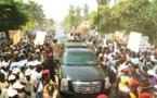 Macky Sall à Touba aujourd'hui : Une visite hautement politique