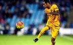 Football : Neymar jongle même avec un rouleau de papier toilette