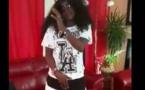 (Vidéo) La sœur de Queen Biz à l'aise quand elle parle d'insanités…