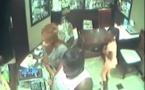 (Vidéo) La bande de voleuses démasquée par la caméra de surveillance… Regardez