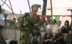 (Vidéo) Des chinois qui organisent un Sabar sénégalais chez eux