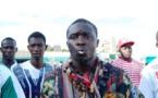 Saloum Saloum, après sa sortie de prison : «Que les policiers me laissent tranquille»