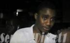 Vidéo-Wally Seck parole touchante « Mangui Dieum Mak »