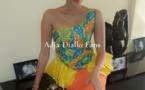 Adja Diallo: Quelle élégance !