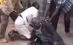Vidéo: il surprend sa propre femme avec un autre