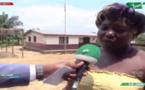 VIDEO : Un pasteur d'une église enterre un nouveau né vivant