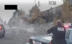 Quand la réalité dépasse la fiction: une course poursuite digne de GTA les rues de Seatlle (Vidéo)