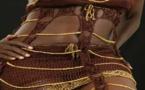 Focus sur les Pagnes sexuels, collier de taille : La séduction selon les Sénégalaises