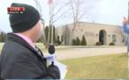 [Vidéo] Un reporter assiste à un braquage en direct