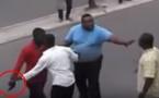 Vidéo scandale - Le fils d'un général braque une arme sur un gérant de cyber-café