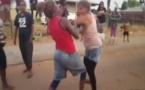 Vidéo-Insolite: Bagarres d'une violence inouïe…Regardez!!