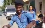 Vidéo – Fou rire: regardez comment Abba raille le vendeur de Café…