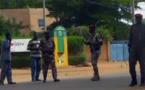 Niger : noël sous haute sécurité